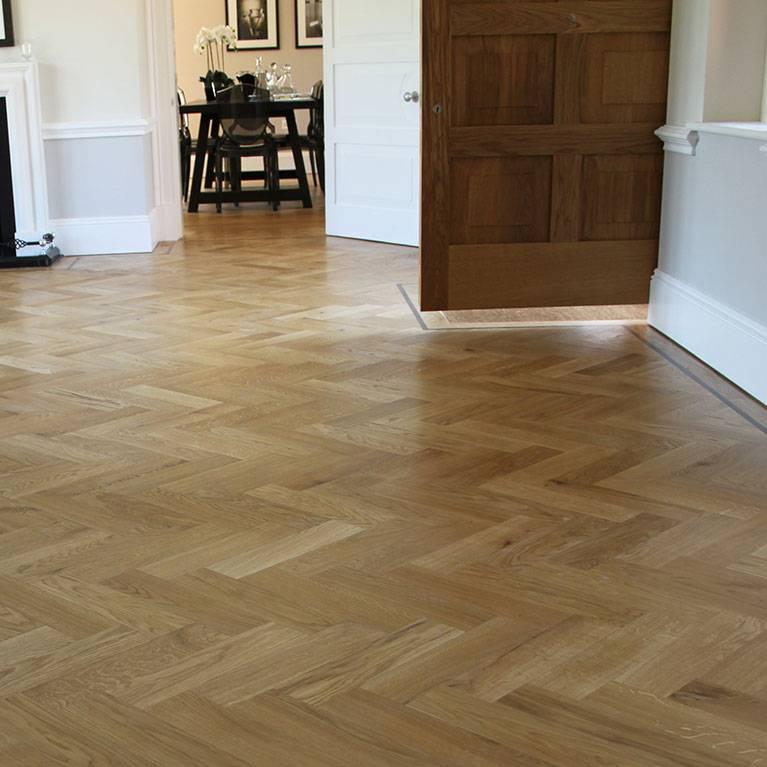 Real Hardwood Flooring In Hertfordshire North London