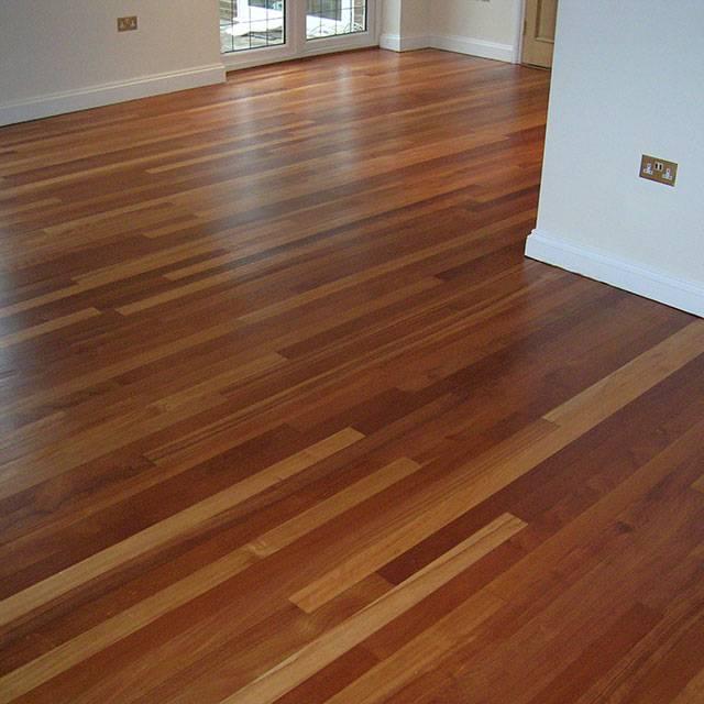 Wood Floor Repair Restoration Hertfordshire North London