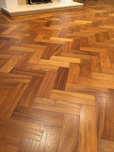 Solid Flooring