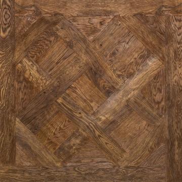 Woodland Weave